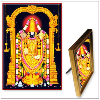 Tirupati Balaji Photo